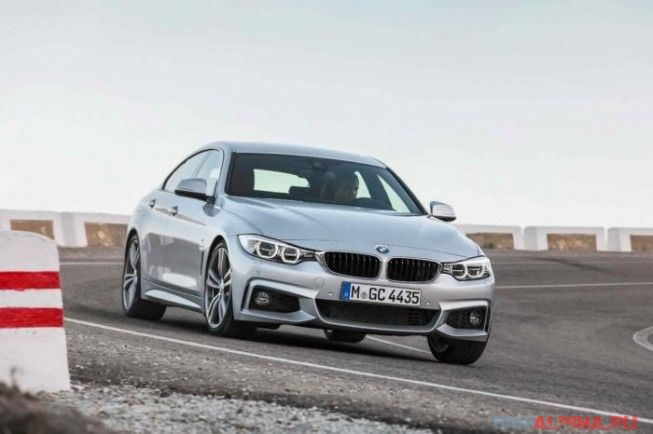 BMW M4 Gran Coupe быть или не быть